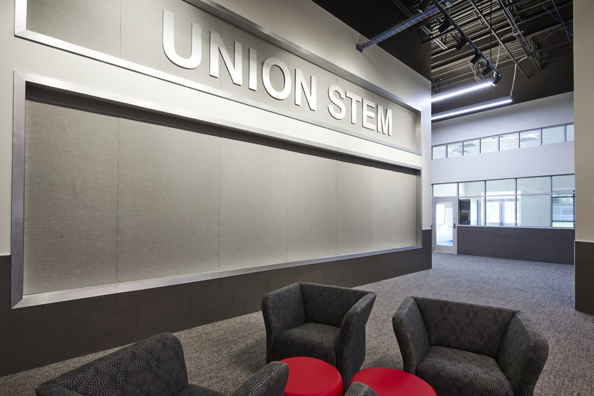 Union STEM Center