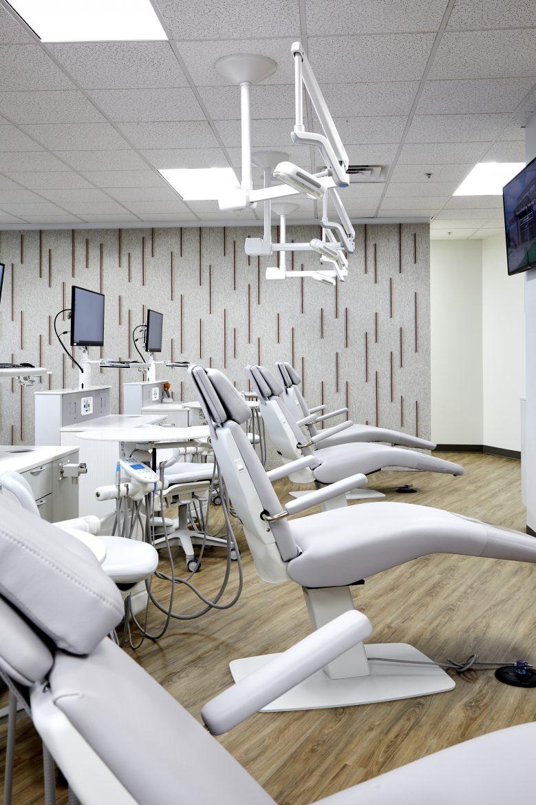 Dental Stations